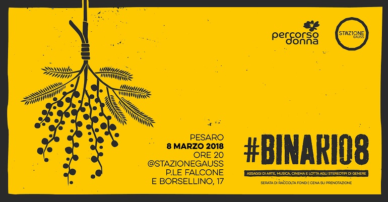#binario8 2018