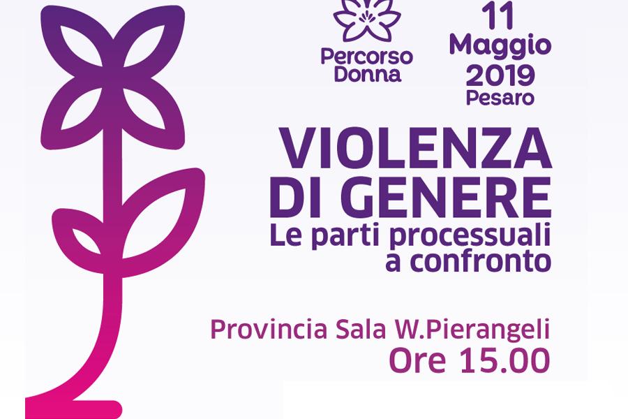 Violenza di Genere: le parti processuali a confronto