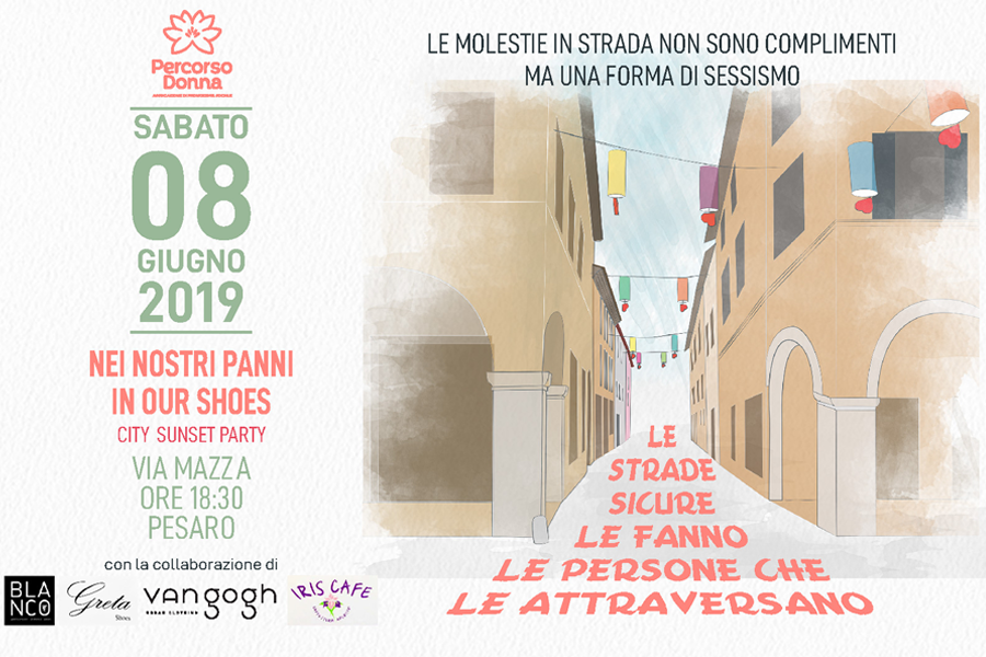 Nei nostri panni - In our shoes